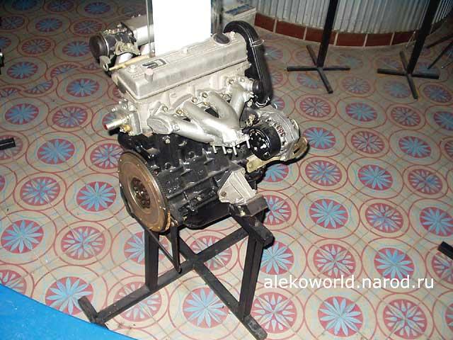 Подходят ли на москвич двигатель от бмв сузуки сервисный центр лодочных моторов в москве